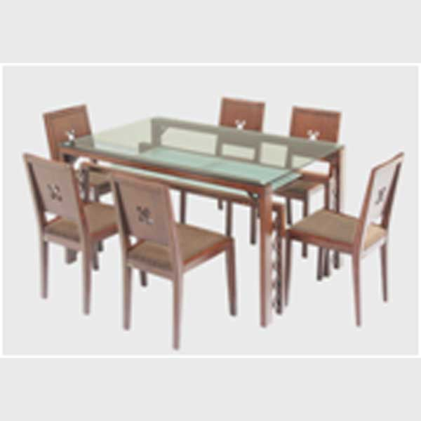 HATIL DINING TABLE 62
