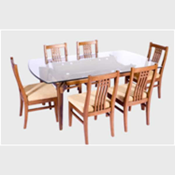 HATIL DINING TABLE 82