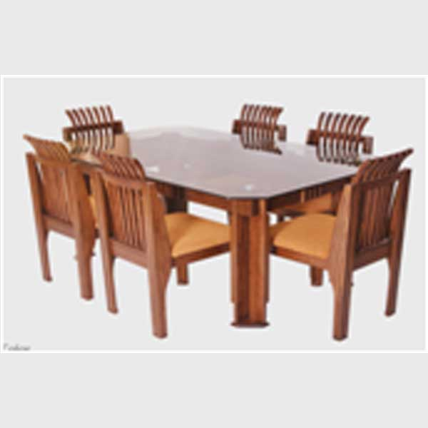 Good HATIL DINING TABLE 84