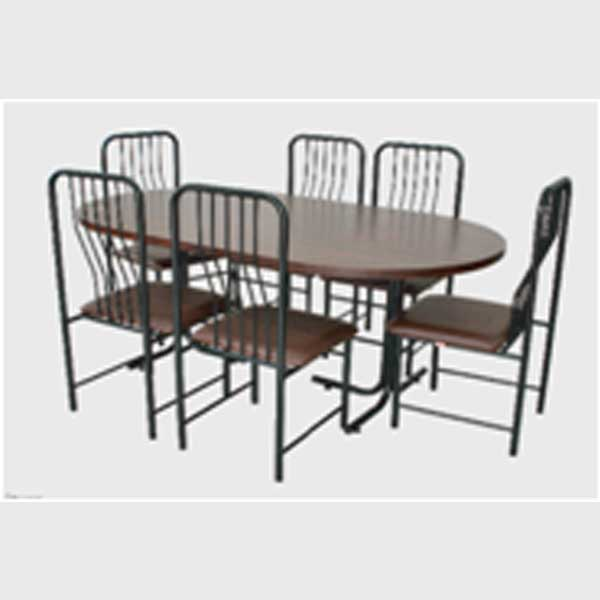 HATIL DINING TABLE 86